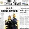 Milford Daily News Entertainment
